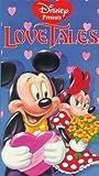 Disney: Love Tales [VHS]