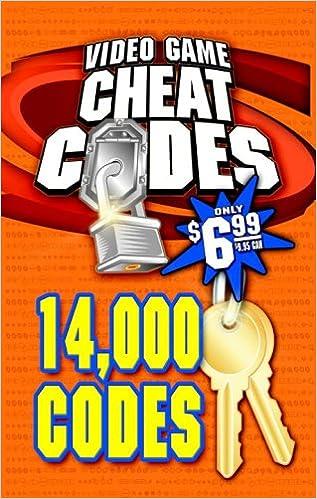 <b>Video Game Cheat Codes</b>: Prima Development: 9780761552673: Amazon ...