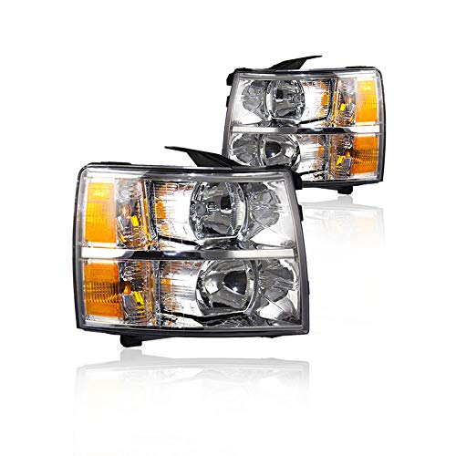 2500 Replacement Headlight - 3