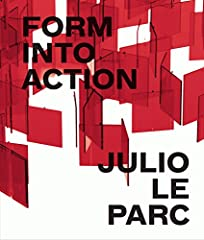 Julio Le Parc: Form into Action  accompanies the first retrospective survey in the United States dedicated to Julio Le Parc (b. 1928, Mendoza, Argentina; lives in Cachan, France), a central and influential figure in participatory Kinetic art....