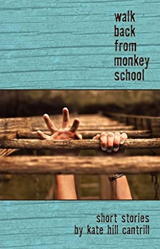 book cover of Walk Back from Monkey School