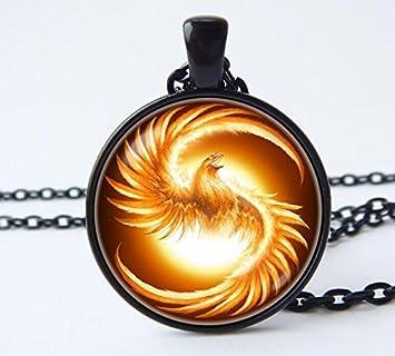 Phoenix bird necklace fantasy jewelry phoenix necklace firebird phoenix bird necklace fantasy jewelry phoenix necklace firebird phoenix pendant phoenix jewelry fantasy bird phoenix rising mozeypictures Gallery