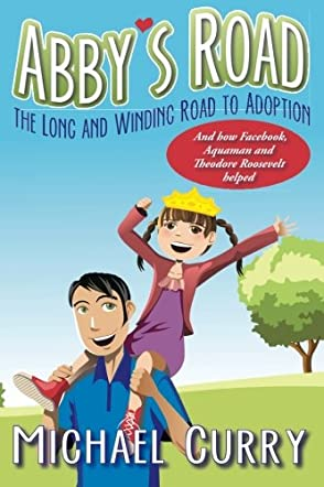 Abby's Road, the Long and Winding Road to Adoption