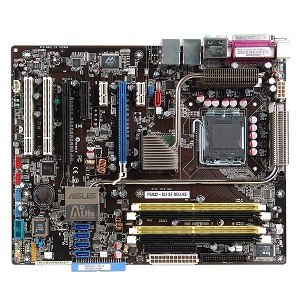 nVidia nForce4 SLI Treiber