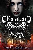 Demon Trappers: Forsaken by Jana Oliver front cover