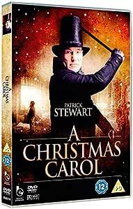 Amazon.com: A Christmas Carol: Patrick Stewart, Richard E. Grant: Movies & TV