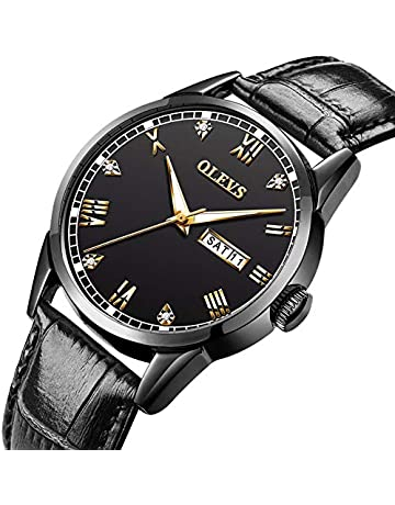 0dea6d24fa Mens Wrist Watches | Amazon.com