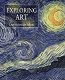 Exploring Art, Laurie Adams, 1856693082
