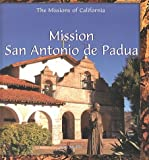 Mission San Antonio de Padua, Kim Serafin, 0823954897