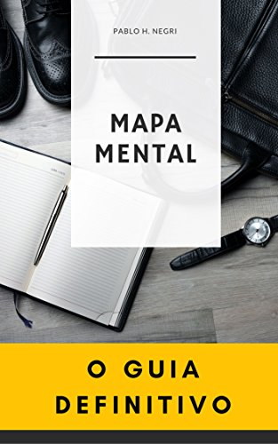 Mapa Mental - O Guia Definitivo