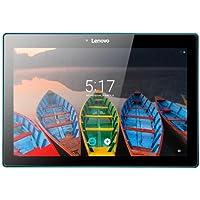 "Lenovo ZA1U0062TR Tab 10 Qualcomm Snapdragon 210 1.3 GHz, 10.1"" Ekran Wi-fi Tablet, Siyah"