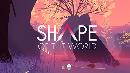 Shape of the World - Nintendo Switch [Digital Code] by Plug In Digital