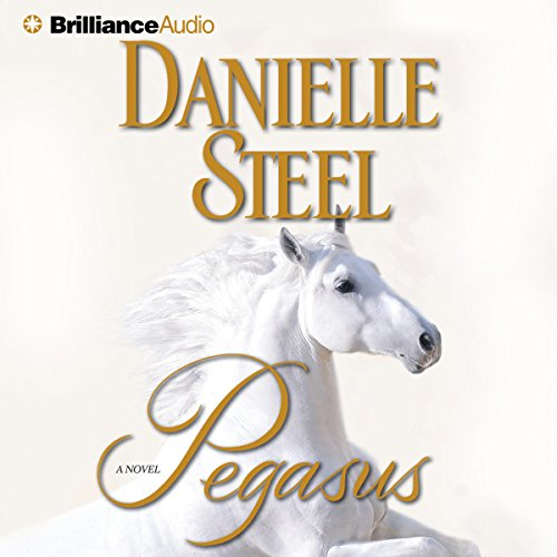 Pegasus by Brilliance Audio