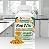 Dr. Danielle's Bee Wise - Bee Pollen Supplement