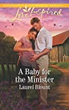 A Baby for the Minister (Love Inspired) by  Laurel Blount in stock, buy online here