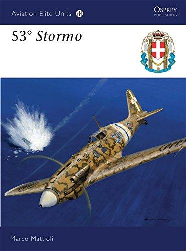 - 53° Stormo (Aviation Elite Units)