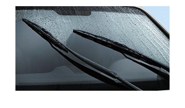 Par Escobillas Limpiaparabrisas Delantero Volvo V40 MK1 95 - 04 20/21