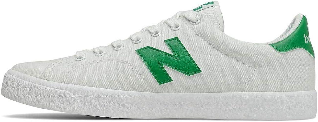 New Balance Men's 210 V1 Sneaker- Coolest Skate Shoe