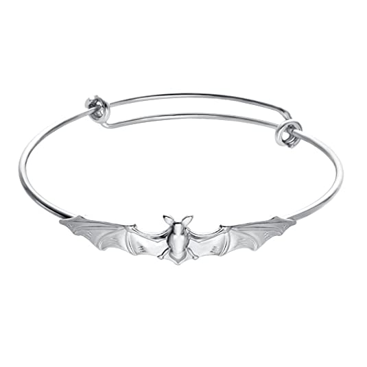 Vampire Bats Bracelet