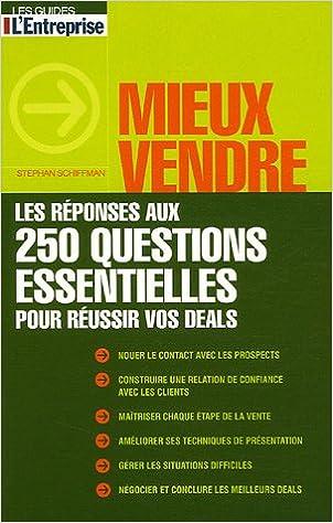 cb091f381e7d96 Téléchargement gratuit de livres en ligne pour kindle MIEUX VENDRE ...