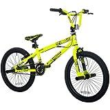 20' Chaos Boys' BMX Bike
