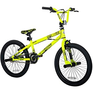 "Amazon.com: 20"" Chaos Boys' BMX Bike: Cell Phones ..."