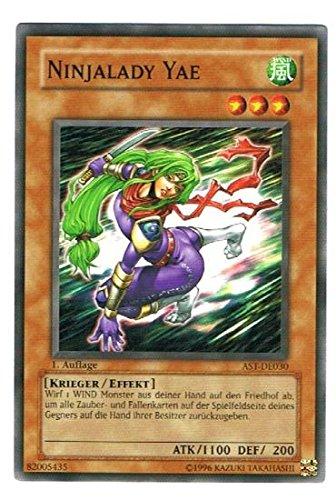 Rama de de030 Ninja Lady Yae 1. - Fregadero: Amazon.es ...