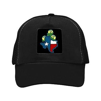 RedRoo Baseball Cap Texas Yellow Roses Funny Snapback Trucker Hat  Adjustable Dad Hat Men   Women 608f89e0e5f5