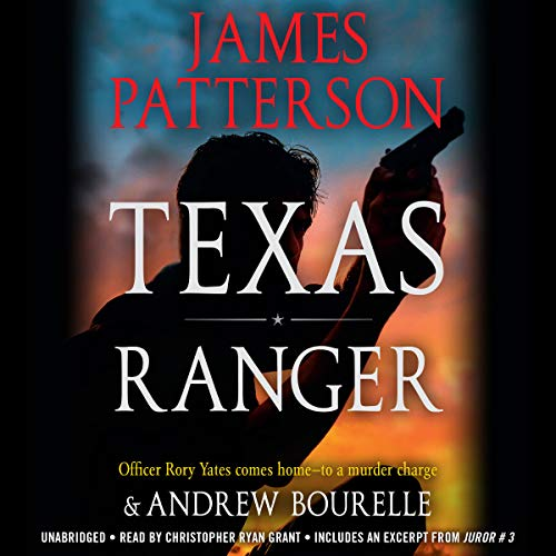 Texas Ranger by Hachette Audio