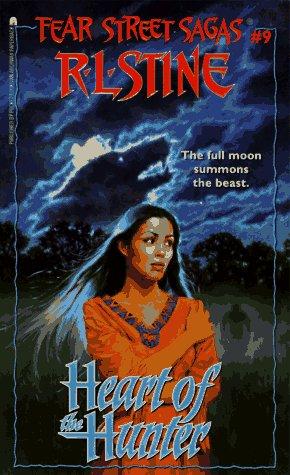 Heart Hunter Fear Street Sagas