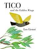 Tico and the Golden Wings, Leo Lionni, 0394817494