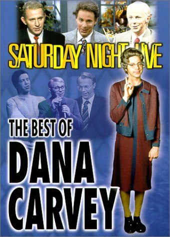 Saturday Night Live - The Best of Dana Carvey