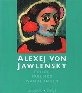 Alexej Von Jawlensky Reisen Freunde Wand