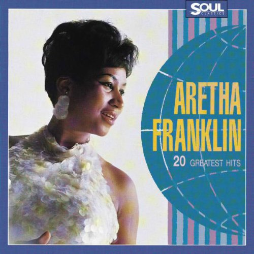 Aretha Franklin - Aretha Franklin - 20 Greatest Hits - Zortam Music