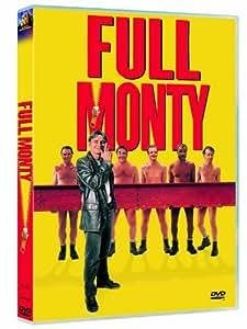 Full Monty [DVD]