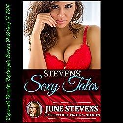 Stevens' Sexy Tales