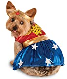 DC Comics Pet Costume  Medium  Wonder Woman (Small image)