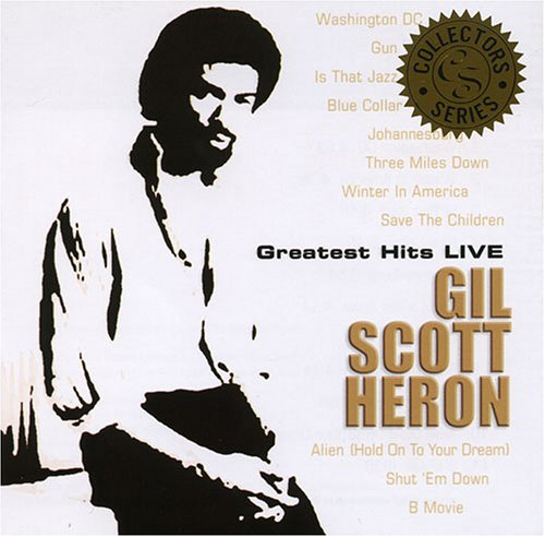 Greatest Hits Live: Collectors Series