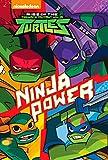 Ninja Power (Rise of the Teenage Mutant Ninja Turtles 1)
