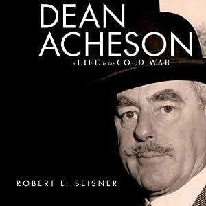 Dean Acheson Audiobook