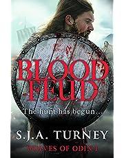 Blood Feud: 1
