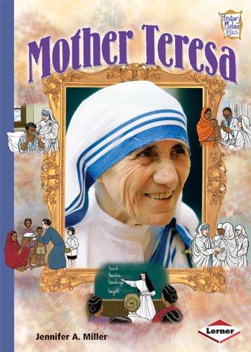Mother Teresa (History Maker Bios)