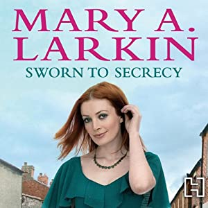 Sworn to Secrecy Audiobook