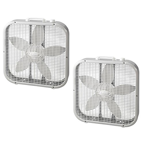 lasko 3733 box fan - 7