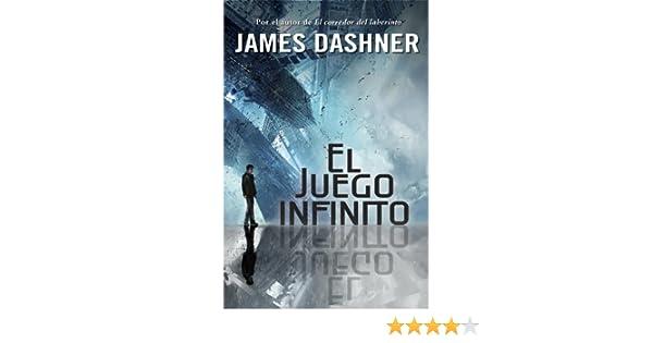 El juego infinito (El juego infinito 1) eBook: James Dashner: Amazon ...
