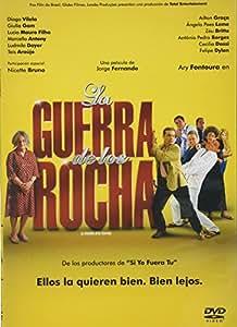 A Guerra Dos Rocha (La Guerra de Los Rocha)[ NON-USA FORMAT, NTSC, Reg.4 Import - Latin America ]