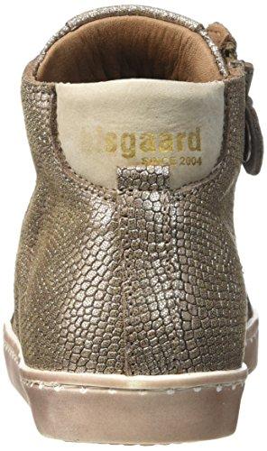 Bisgaard 31807216 - Zapatilla Baja Unisex Niños Marrón - Marron (309 1 Bronze)