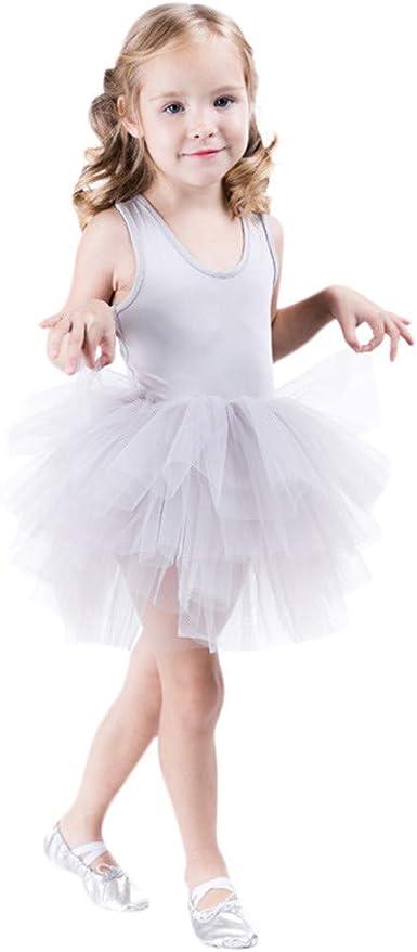 Xmiral Vestido de Danza Ballet Tutú para Fiesta de Disfraz Vintage ...