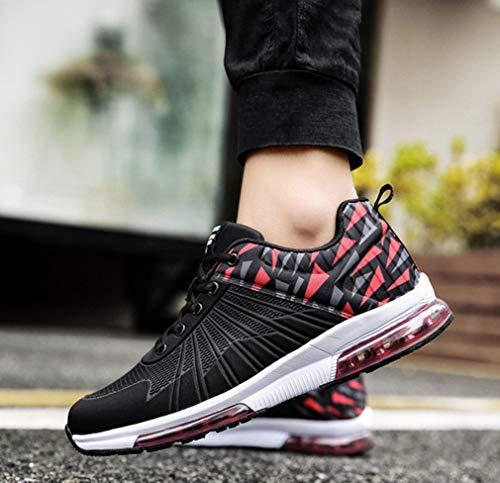 Coussin New Baskets Chaussures YAN Air de Chaussures Sport Hommes antid Chaussures 2018 Sneakers pour Course de W1vgYfwvI