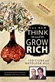 The NEW Think and Grow Rich, Ted Ciuba, 1600370209
